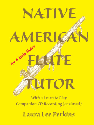 NativeAmericanFlutelg